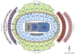 Cheap Madison Square Garden Tickets