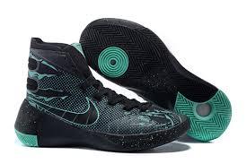 nike basketball shoes hyperdunk 2015 black. mens nike hyperdunk 2015 black green glow anthracite basketball shoes 749567 030 1