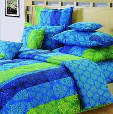 bed sheet duvet cover set india