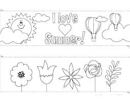 Fun Colouring Pages For Kindergarten Colouring Pages To Print And