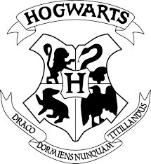 Hogwarts Logo 10 digits the perfect hogwarts acceptance letter on wordpad templates windows 10