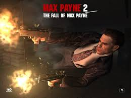6. Max Payne - Max Payne