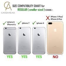 Phone Case Size Chart