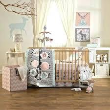 fox racing baby crib bedding nursery deer sets medium size of beautiful