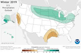 the latest winter outlook for the 2019