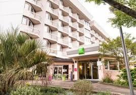 Hotel Spa Vacances Bleues Le Splendid Dax Reservingcom