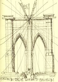 architectural drawings of bridges. Architectural Drawings Of Bridges