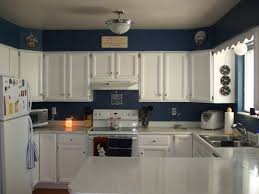 painted white cabinetsLovable Painting Kitchen Cabinets Ideas Inspirational Kitchen