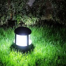 garden lighting bollards. Solar Garden Lights. Bollards Light Lighting