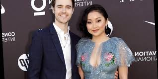 Fans of to all the boys i've loved before—so, most of us—love thinking about the love story that is peter and lara jean. Lana Condor Opens Up About Feeling Anxiety Leaving Boyfriend Anthony De La Torre In New Song Hot World Report
