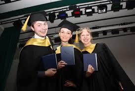 Вручены дипломы выпускникам факультета второго высшего образования  Вручены дипломы выпускникам факультета второго высшего образования