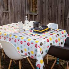 48 inch round vinyl tablecloth inspirational table linens archives virginia informer