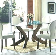 round glass top dining table small glass top dining table small glass kitchen table small rectangular