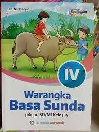 Kunci jawaban kelas 5 tema 5 subtema 3 pembelajaran 1. Jual Buku Warangka Basa Sunda Sd Kelas 4 Kurikulum 2013 Jakarta Selatan Najwaharyanti Tokopedia