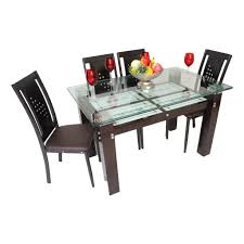 dining set mason wooden dining table set wallnut finish high resolution wallpaper photos