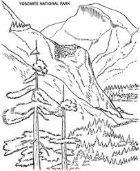 Small Picture Yellowstone National Park Geyser Coloring Page Yellowstone