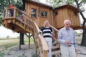pete nelson s tree houses. Tree House Ra3 Pete Nelson S Houses E