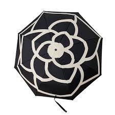 2019 <b>Classic Flower Umbrella</b> For Women Three Fold Luxury ...