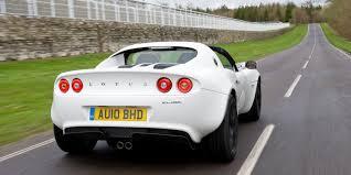 Lotus Elise Review | carwow