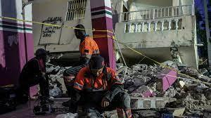Haiti earthquake death toll rises as ...