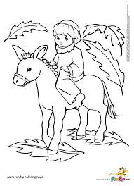 Palm Sunday Coloring Page Fresh Palm Sunday Bible Coloring Pages Ff