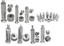 A Definitive Guide To Tablet Press Tooling Design Learn How