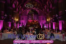 manchester town hall wedding lighting Wedding Lights Hire Manchester great hall with pink mood lighting in manchester asian wedding lights hire manchester