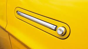 car door handles of yours fiat barchetta