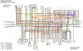 suzuki crystal wiring diagram suzuki wiring diagrams online rewrapping stator coil help input motorcycle thailand