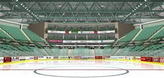 Enmax Centrium Seating Chart Arena Expansion Details Red Deer Rebels
