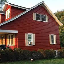 red barn sw 7591 sherwin williams