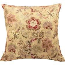 traditions by waverly navarra fl decorative pillows set of 2 com