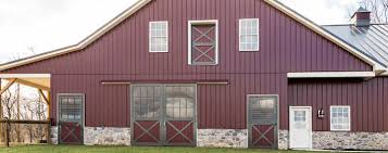 Custom Barn Doors & Horse Stalls for Sale | Barn Door Hardware ...