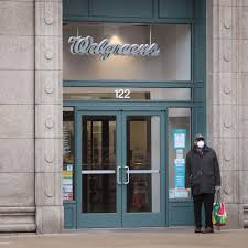 Walgreens launches find rx coverage advisor to help customers navigate health coverage options (photo: Walgreens Covid Vaccine Registration Details And How To Book An Appointment