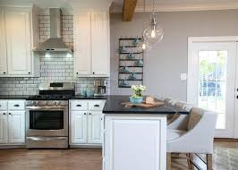 Fixer Upper Kitchen Cabinets A Vintage Fixer Upper For First Time