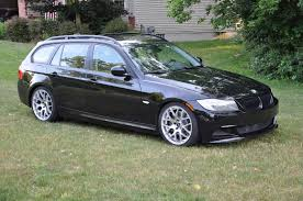 All BMW Models bmw 328it : For Sale: BMW 328i Wagon with a Turbo N55 – Engine Swap Depot