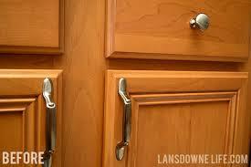 cabinet pulls. Unique Kitchen Pulls Easy Upgrade Bargain Cabinet Lansdowne .
