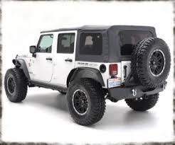 07 10 jeep wrangler 4 door replacement soft top