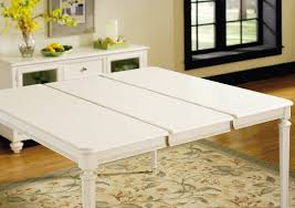 American Drew Coffee Table American Drew Camden Light Leg Table In White Painted Beyond Stores