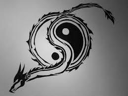 Tetování Yin Yang Typy A Význam