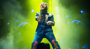 Pnc Arena Seating Chart Post Malone Post Malone Tickets Post Malone Concert Tickets And Tour