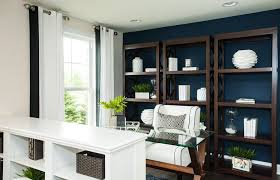 home office designs. transitional home office with builtin bookshelf carpet high ceiling hardwood floors designs o