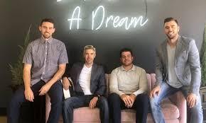 Meet Ryan and Andy Mathisen, Sean Mulhern, Drew Lewellyn of ...