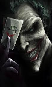 Joker Card Wallpaper Hd