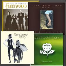 Fleetwood Mac News Fleetwood Mac Album Charts Update Uk
