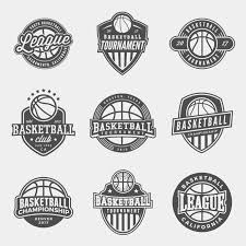 Design Basketball How To Create A Fun Basketball Logo Online Logo Makers Blog