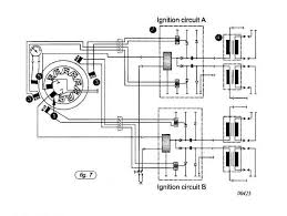aeroelectric connection manufacturer's data rotax 503 ignition coil at Rotax 503 Wiring Diagram