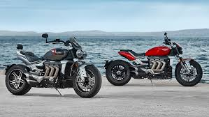 Triumphs New Rocket 3 Has More Torque Than Any Other