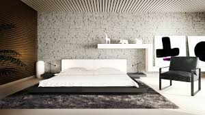 Worth Bed w/ Nightstands