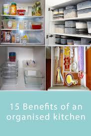 Kitchen Organisation Round Up The Best Of Kitchen Organising Blog Home Organisation